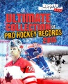 Product Ultimate Collection of Pro Hockey Records 2015