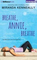 Product Breathe, Annie, Breathe