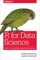Product R for Data Science: Import, Tidy, Transform, Visualize, and Model Data