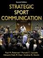 Product Strategic Sport Communication