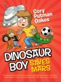 Product Dinosaur Boy Saves Mars