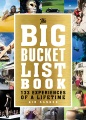 Product The Big Bucket List Book
