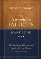 Product The American Patriot's Handbook