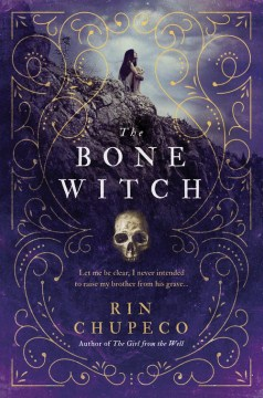 Product The Bone Witch