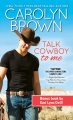 Product Talk Cowboy to Me