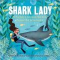 Product Shark Lady