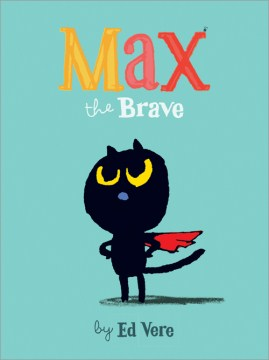 Product Max the Brave