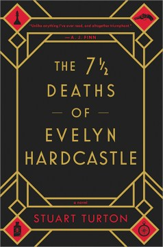 Product The 7 ½ Deaths of Evelyn Hardcastle