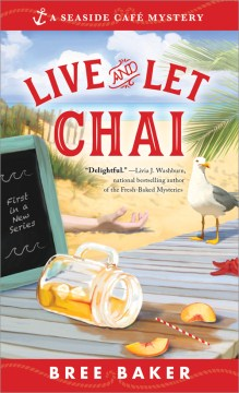 Product Live and Let Chai