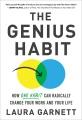 Product The Genius Habit