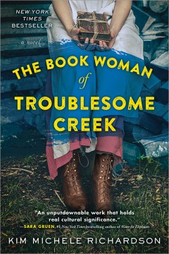 Product The Book Woman of Troublesome Creek