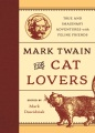 Product Mark Twain for Cat Lovers
