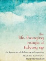 Product The Life-Changing Magic of Tidying Up: The Japanese Art of Decluttering and Organizing