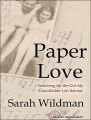 Product Paper Love