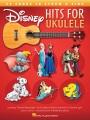 Product Disney Hits for Ukulele
