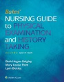 Product Bates' Nursing Guide to Physical Examination and History Taking