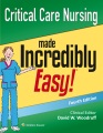 Product Critical Care Nursing Made Incredibly Easy!
