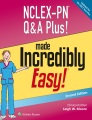 Product NCLEX-PN Q&A Plus! Made Incredibly Easy!