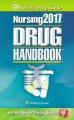 Product Nursing Drug Handbook 2017