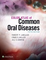 Product Color Atlas of Common Oral Diseases