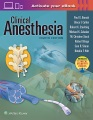 Product Clinical Anesthesia