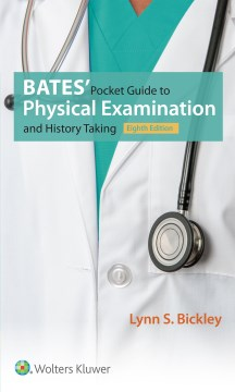 Product Bates' Pocket Guide to Physical Examination and History Taking