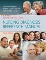 Product Sparks & Taylor's Nursing Diagnosis Reference Manu