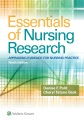 Product Essentials of Nursing Research