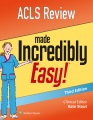 Product ACLS Review Made Incredibly Easy!