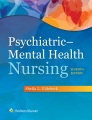 Product Psychiatric-Mental Health Nursing