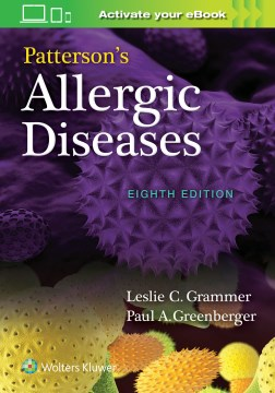 Product Patterson's Allergic Diseases
