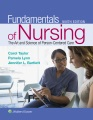 Product Fundamentals of Nursing: The Art and Science of Person-centered Care