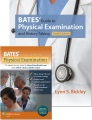 Product Bates' Guide to Physical Examination and History Taking + Bates' Visual Guide to Physical Examination