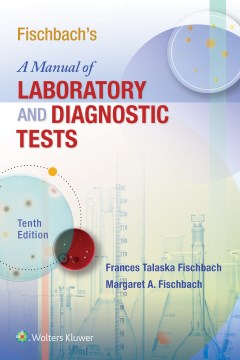Product Fischbach's a Manual of Laboratory and Diagnostic Tests