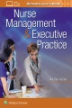 Product Nurse Management & Executive Practice