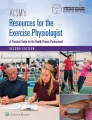 Product ACSM's Resources for the Exercise Physiologist