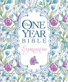 Product The One Year Bible Expressions
