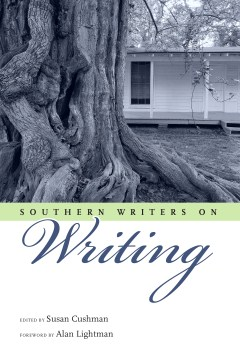 Product Southern Writers on Writing