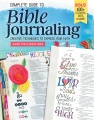 Product Complete Guide to Bible Journaling: Creative Techniques to Express Your Faith