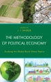Product The Methodology of Political Economy