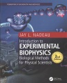 Product Introduction to Experimental Biophysics