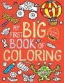 Product My First Big Book of Coloring