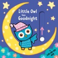 Product Little Owl Says Goodnight