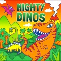 Product Mighty Dinos