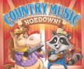 Product Country Music Hoedown!