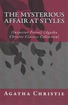 Product The Mysterious Affair at Styles
