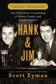 Product Hank and Jim: The Fifty-year Friendship of Henry Fonda and James Stewart