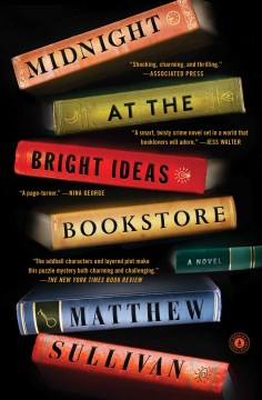 Product Midnight at the Bright Ideas Bookstore
