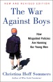 Product The War Against Boys