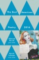 Product The Best American Poetry 2016